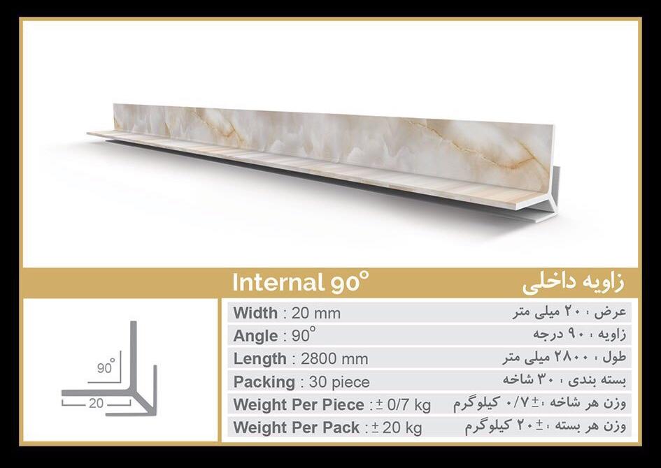 ابزار زاویه داخلی